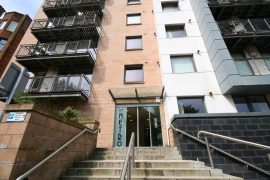 2 Bed Executive Penthouse, Rose St