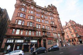 Flat 6/1, Castle Chambers, 65 Renfield Street, Glasgow G2 1LF