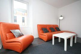 Flat 1/2, 153 Oxford Street, Laurieston, Glasgow G5 9JE