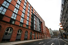 1 Bed Furnished Apartment, Oswald St