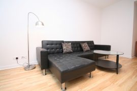 1 Bed Executive Apartment, Oswald St