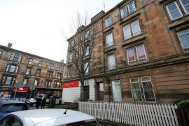 2 Bed Furnished Apartment, Meadowpark St