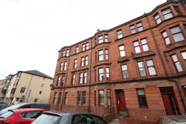 Flat 1/3, 44 Earl Street, Scotstoun, Glasgow G14 0AY