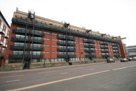 Flat 0/2, 110 Clyde Street, Carrick Quay, Glasgow G1 4LH