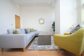 2 Bed Luxury Apartment, Albion Street