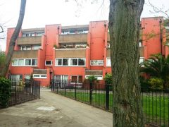 Double Rm In 4 Bed Flat, St Peters Terrace, Fulham