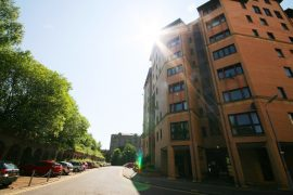 2 Bed Furnished Apartment, Parsonage Square
