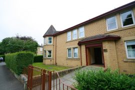 3 Bed Part Furnished Apartment, Southbrae Drive