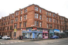 Flat 2/3, 569 Maryhill Road, North Kelvinside, Glasgow G20 7UH