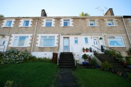 2 Bed Spacious Mid Terraced, Carna Dr with Attic