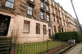 8 Bed HMO with 4 Shower Rooms, Kersland St, West End