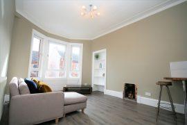 2 Bed Furnished Stylish Apartment, Aberfeldy St